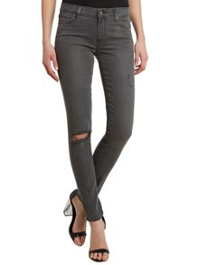 Verdugo skinny jeans in Kate Destructed