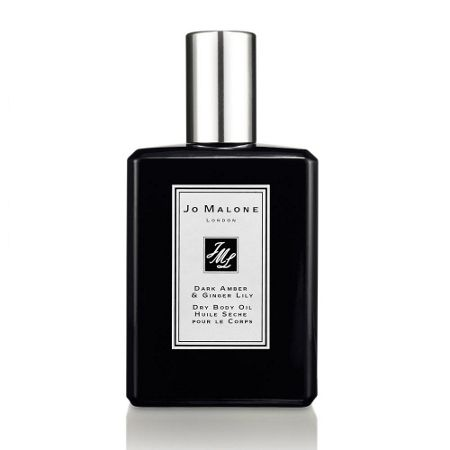 Jo Malone London Dark Amber & Ginger Lily Dry Body Oil