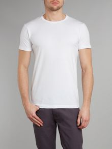 Short-Sleeve Basic T-Shirt