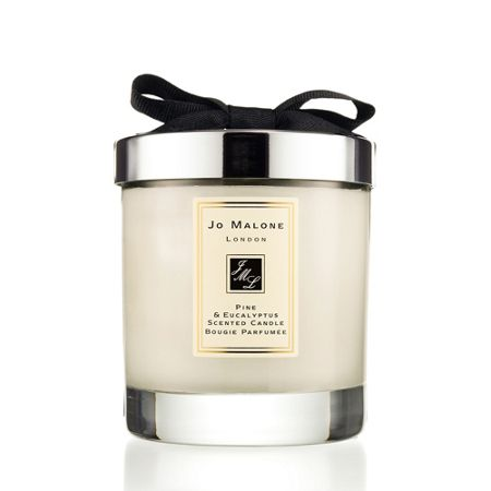 Jo Malone London Pine and Eucalyptus Home Candle