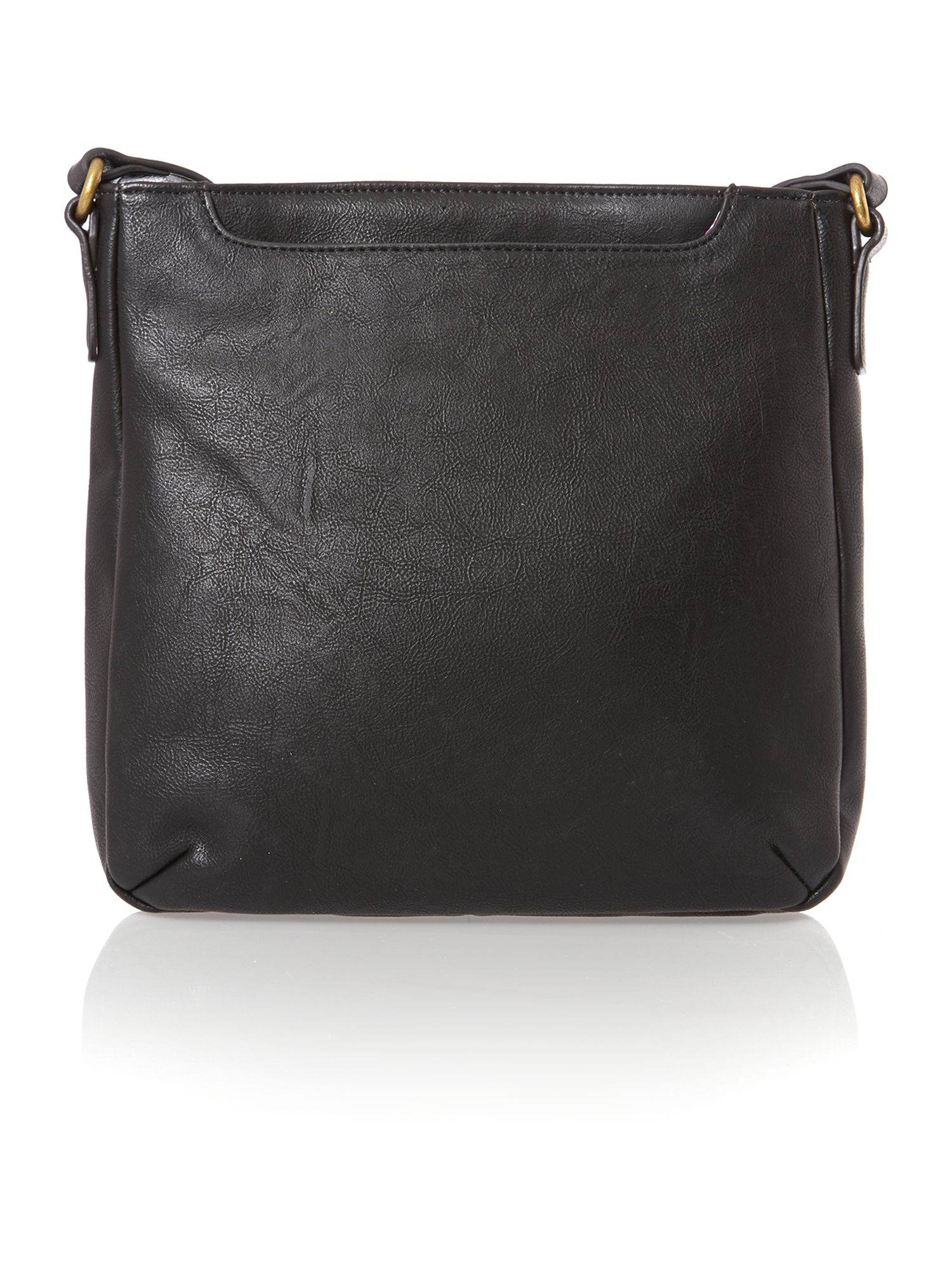 Judy black cross body bag