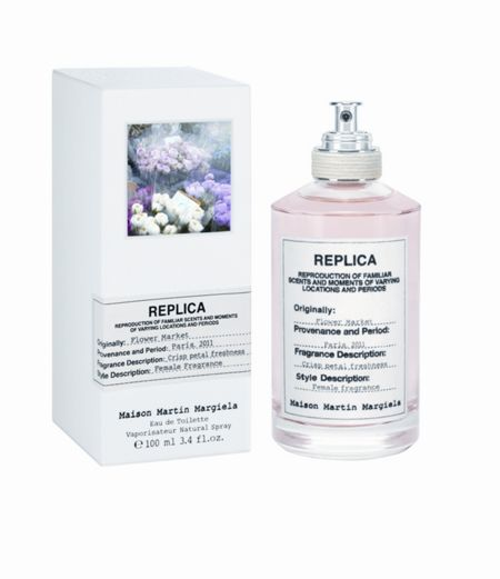 Maison Margiela Paris Replica Flower Market Eau de Toilette 100ml