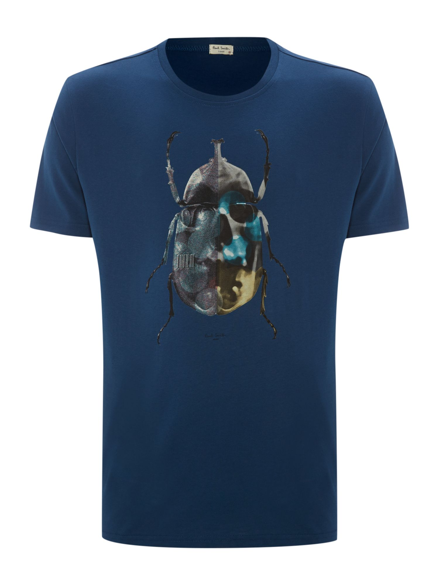 Beetle t shirt