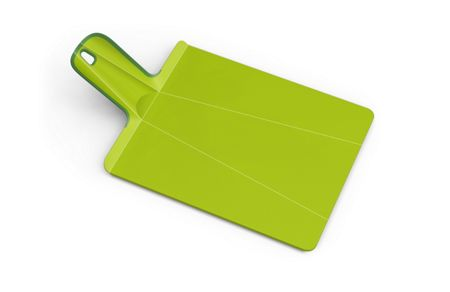 Joseph Joseph Chop2Pot Plus Folding Chopping Board Mini - Green