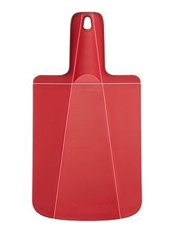 Joseph Joseph Chop2Pot Plus Folding Chopping Board, Mini