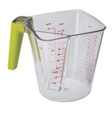 Joseph Joseph 2-in-1 Measuring Jug Large