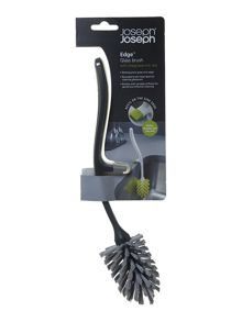 Joseph Joseph Edge Glass Brush - Grey