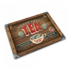 Tea Crate work top 30x40