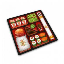 Bento Box Work Top Saver 30x30