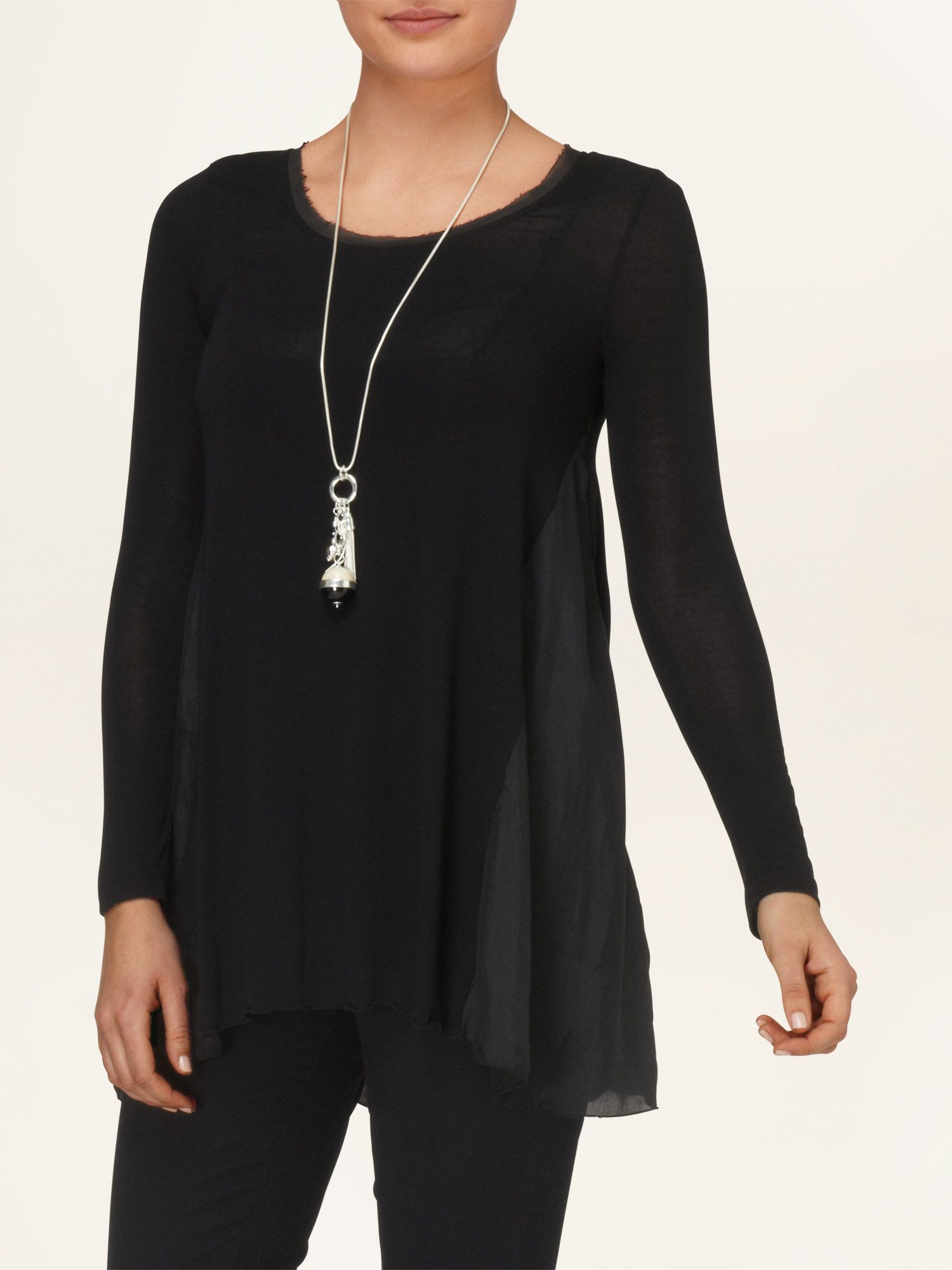Floaty joplin top