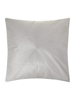 Casa Couture Lilac starburst cushion