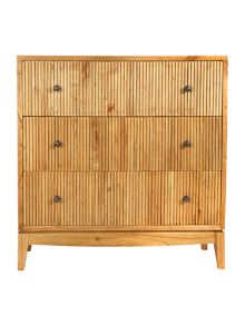 Living by Christiane Lemieux Thelma 3 drawer chest