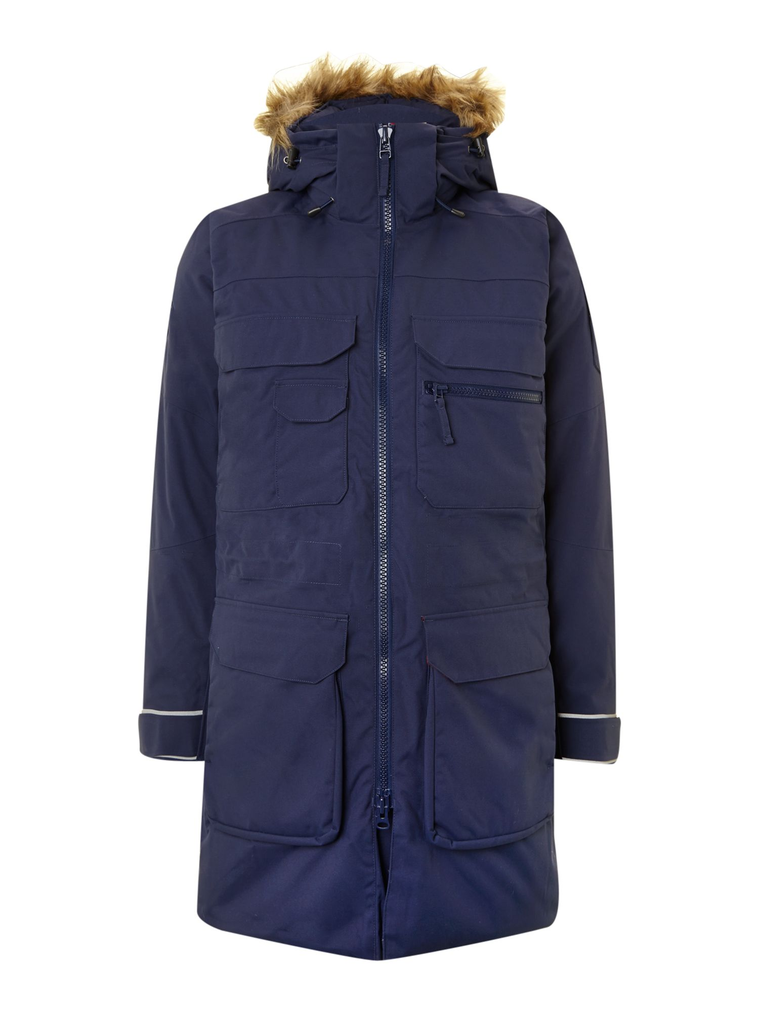 New Aalesund Flow Coat