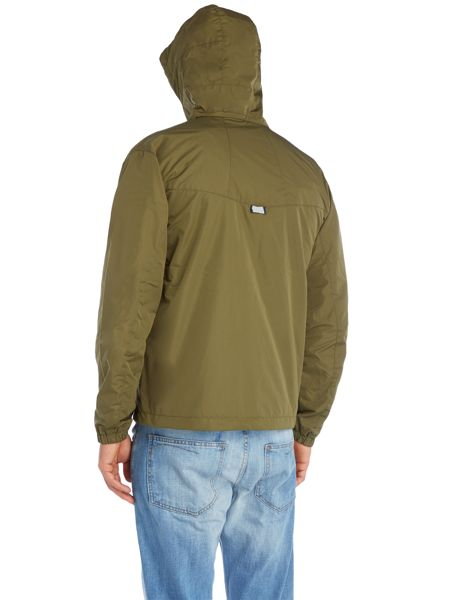 Helly Hansen Marstrand packable jacket