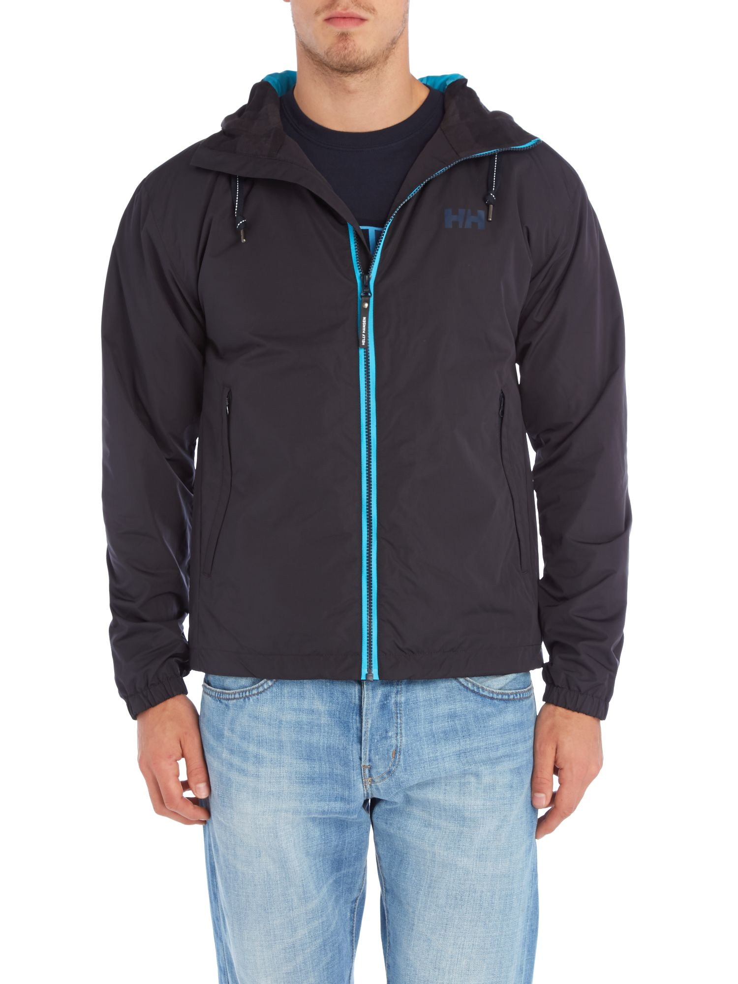 Marstrand packable jacket