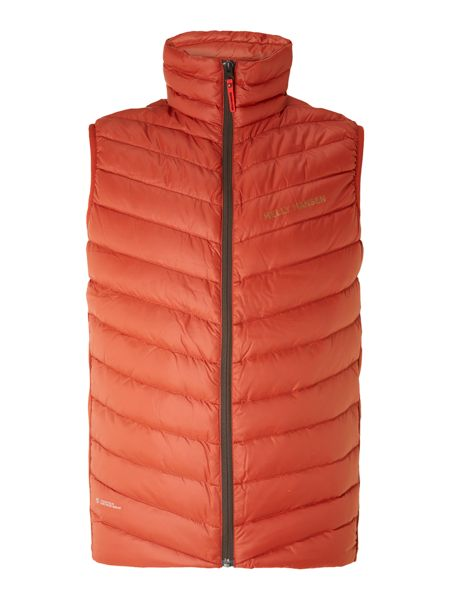 Helly Hansen Verglas down insulator vest