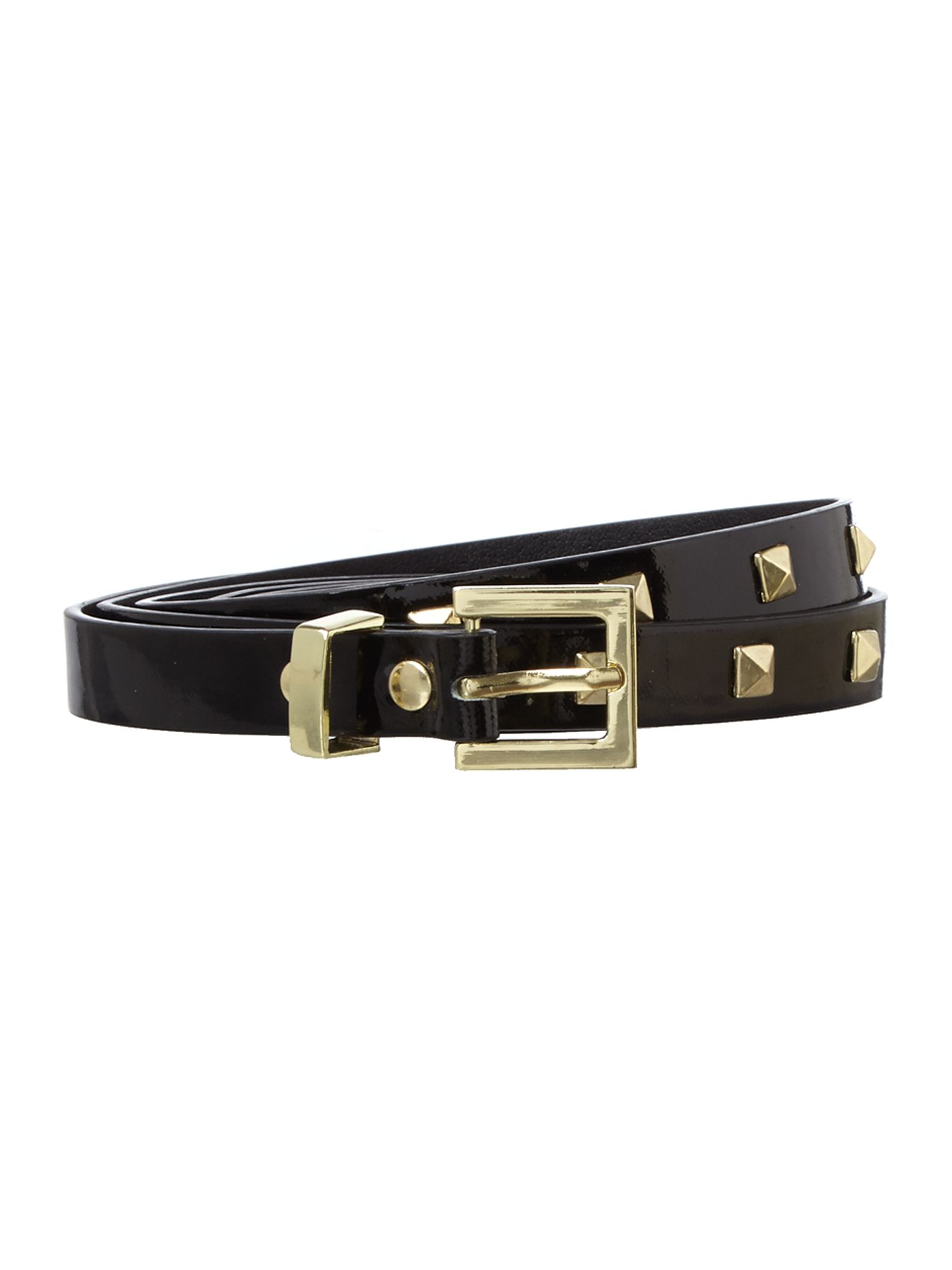 Mabel studded trouser belt