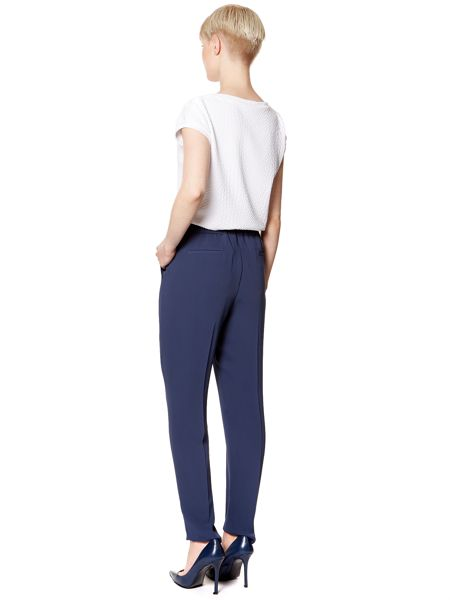 Pied a Terre Slouch Trousers
