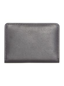 Pocket bag small black cardholder