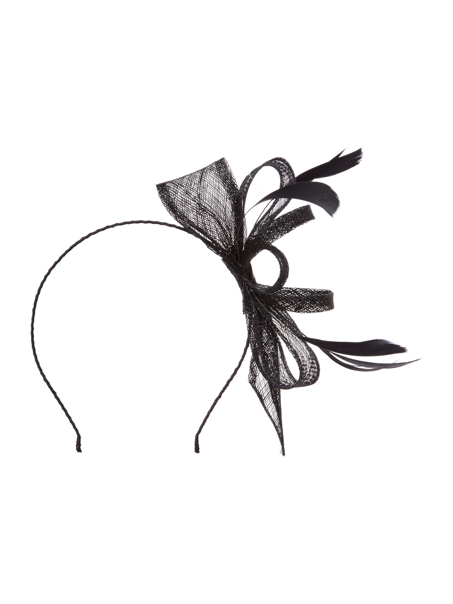 Aintree fascinator