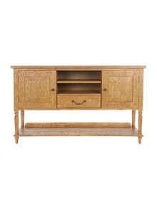 Shabby Chic Cambridge natural sideboard