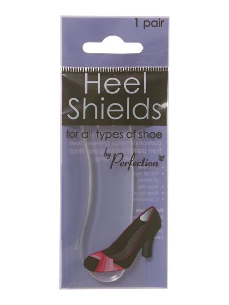 Perfection Beauty Brands Gel heel sheilds