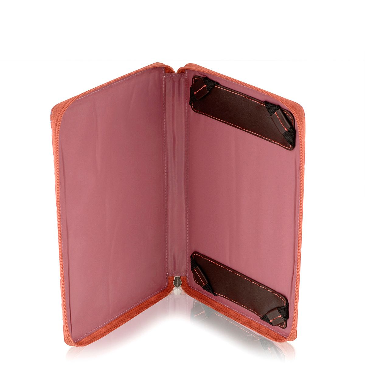 Pink Hibbert kindle cover