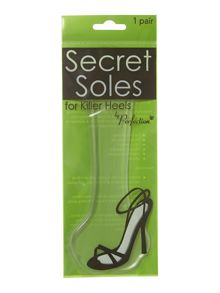 Perfection Beauty Brands Gel secret soles