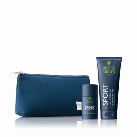Molton Brown The Sport Collection