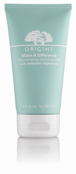 Origins Make A Difference Plus Cleansing Milk 150ml