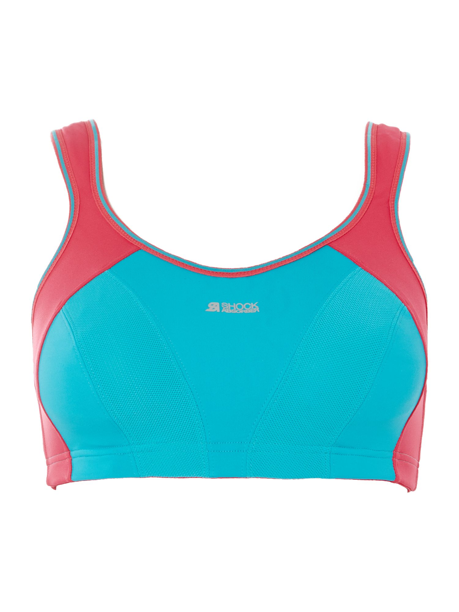Active multi sports supports bra