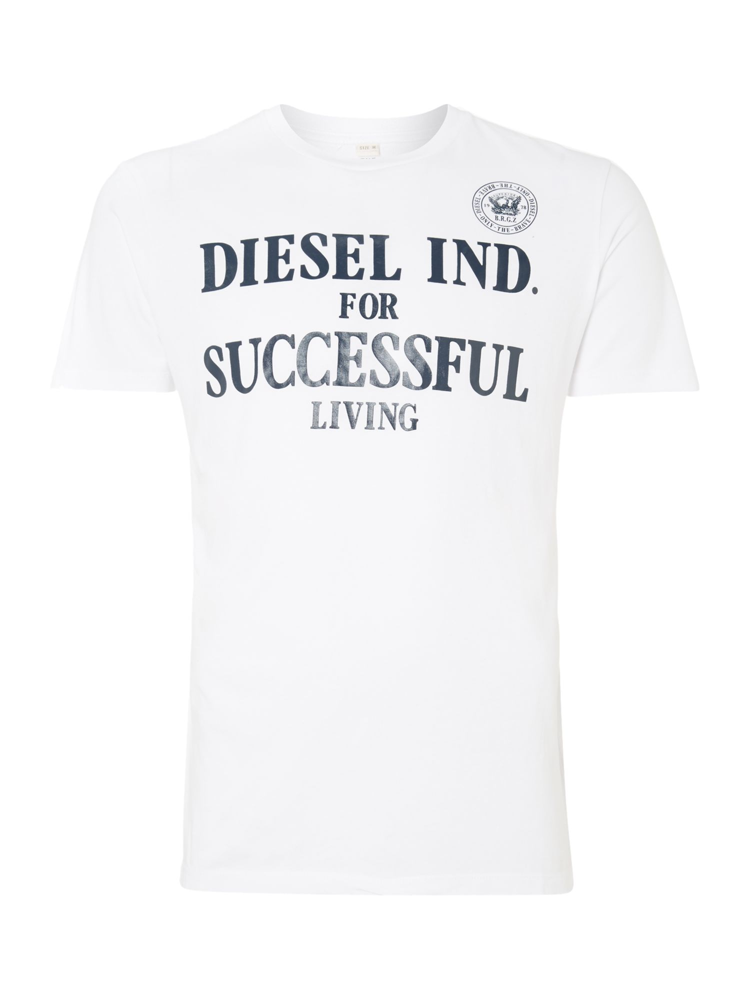 Diesel success t shirt