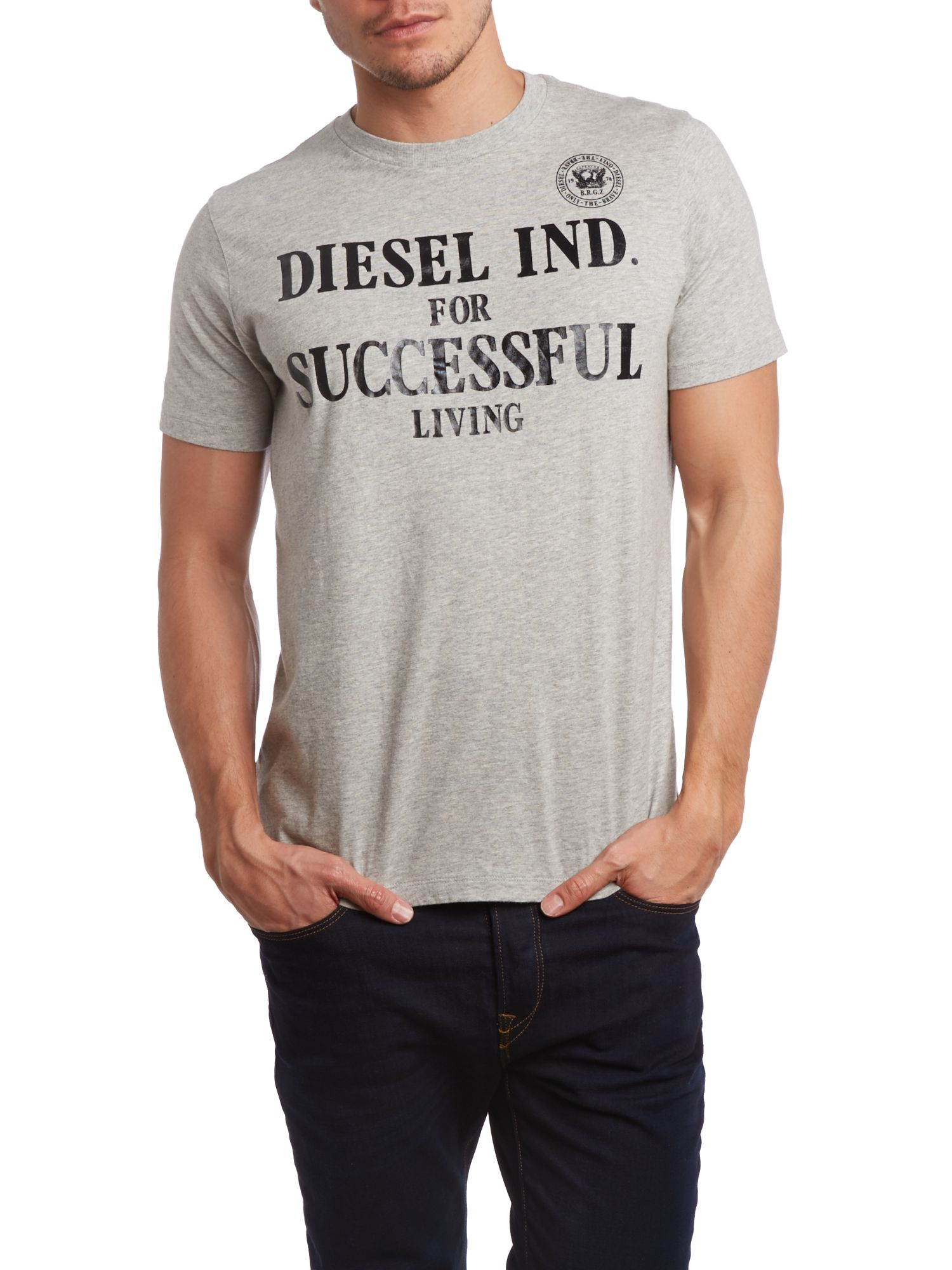 T-difsa diesel success t shirt