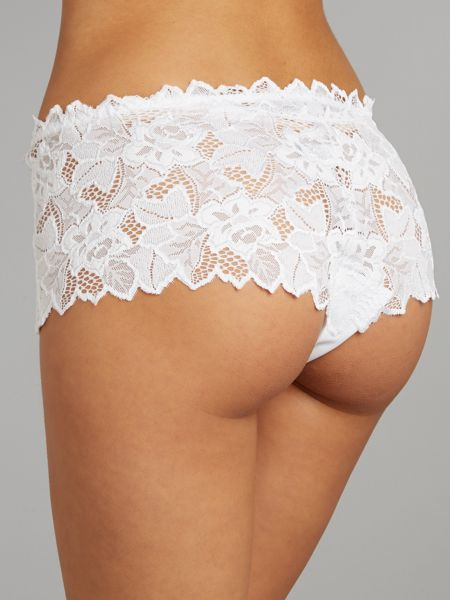 Lepel Fiore short briefs