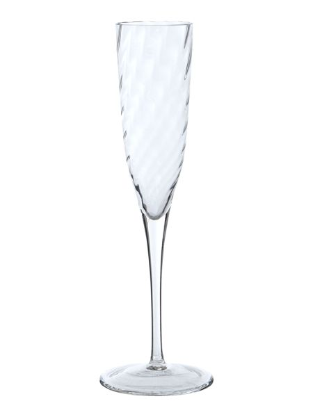 Pied a Terre Optic clear flute