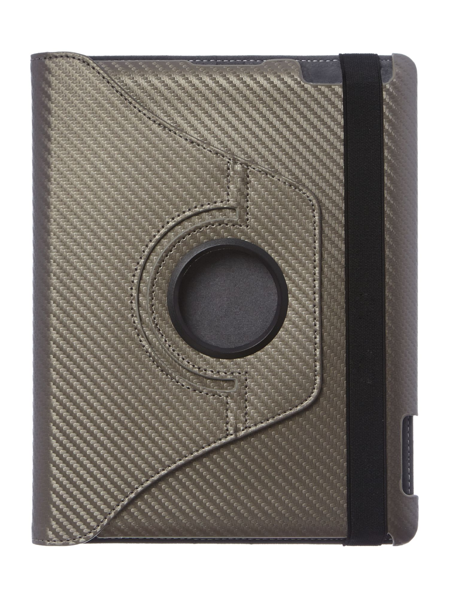 Metallic 360 Ipad case