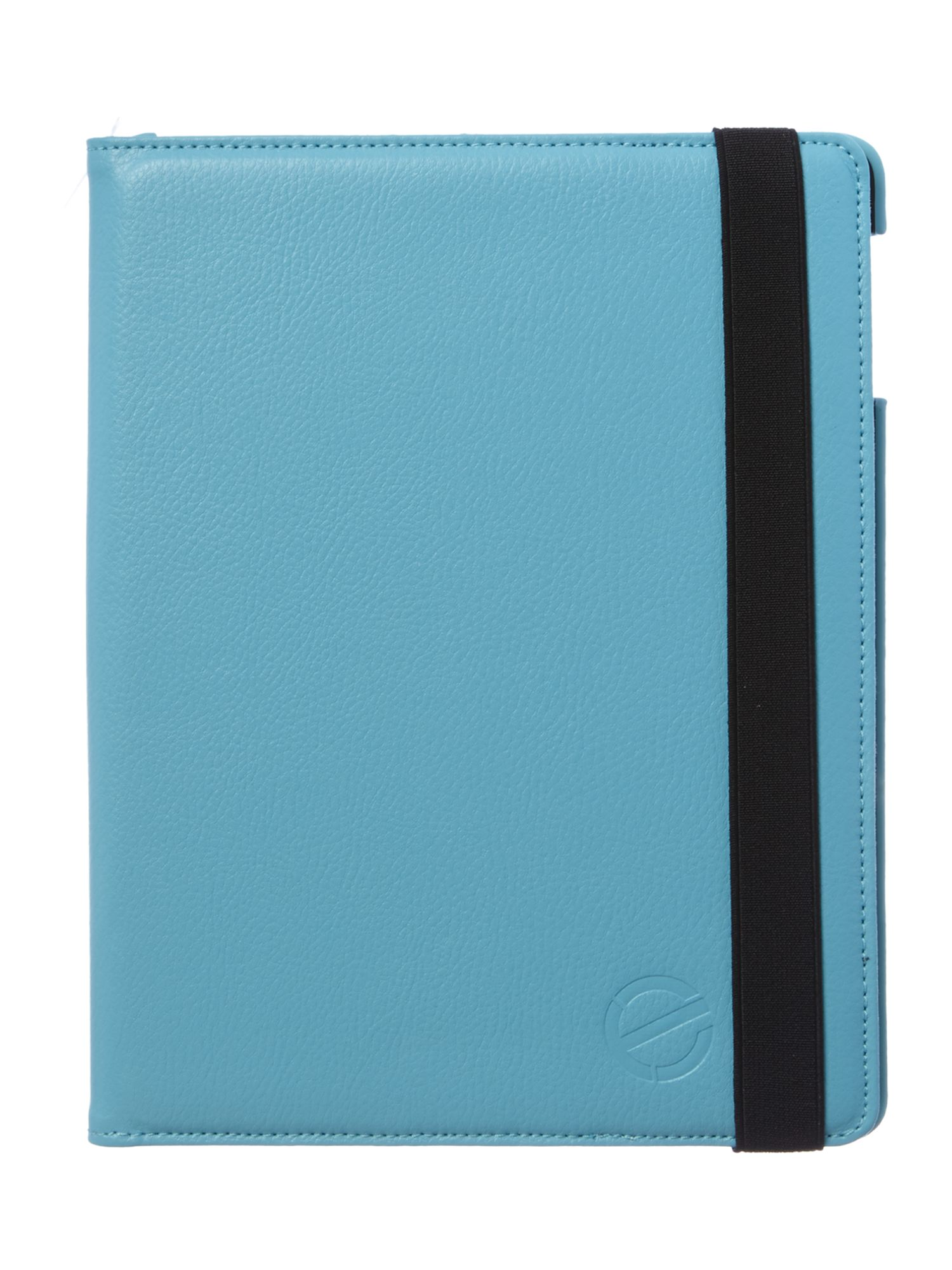 Blue 360 Ipad case