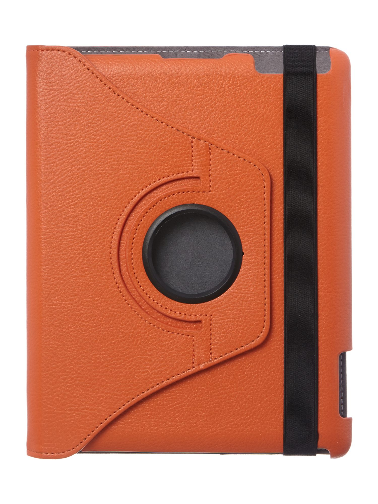 Orange 360 Ipad case