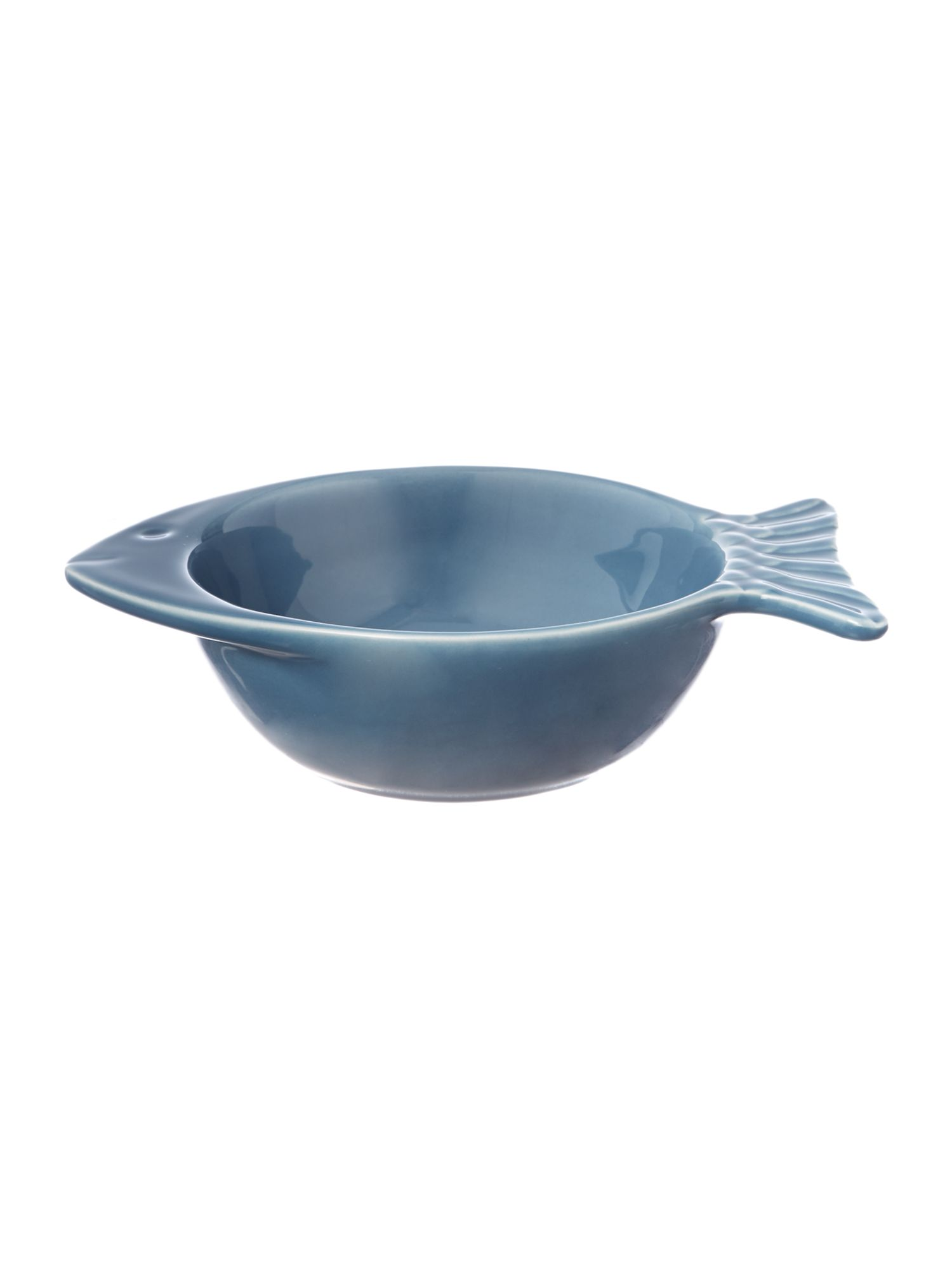 Large fish bowl