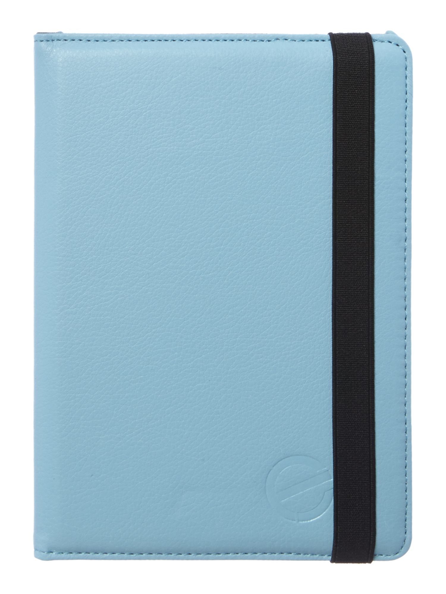 Blue 360 mini Ipad case