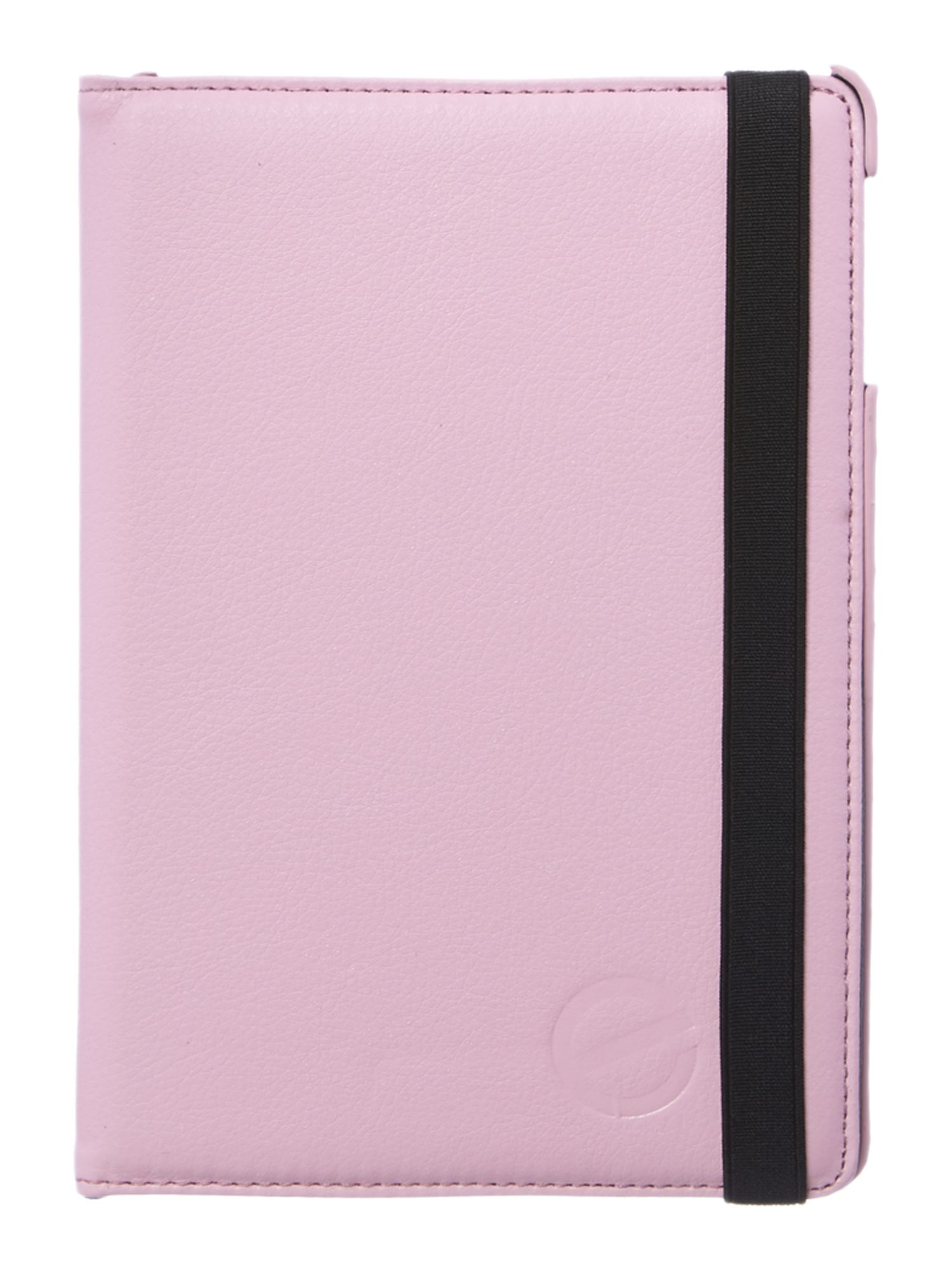 Pink 360 mini Ipad case