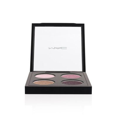 Pink Freeze: Eye Shadow x4