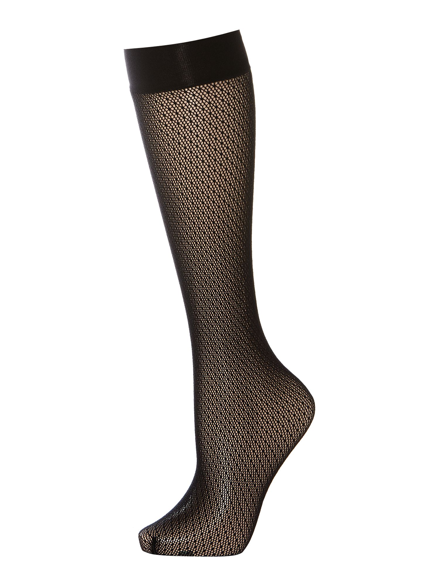 Shamlia Knee Highs