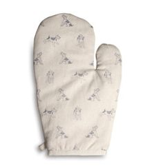 Plum & Ashby Oven glove