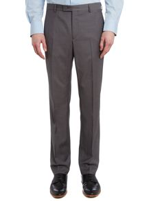 Ted Baker Winger slick rick extra slim solid trousers