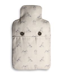 Plum & Ashby Hot water bottle