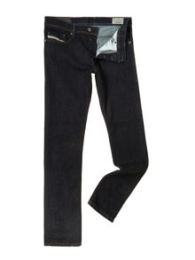 Diesel Tepphar 604B Slim Fit Stretch Jeans