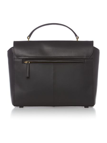 Pied a Terre Virgo satchel bag
