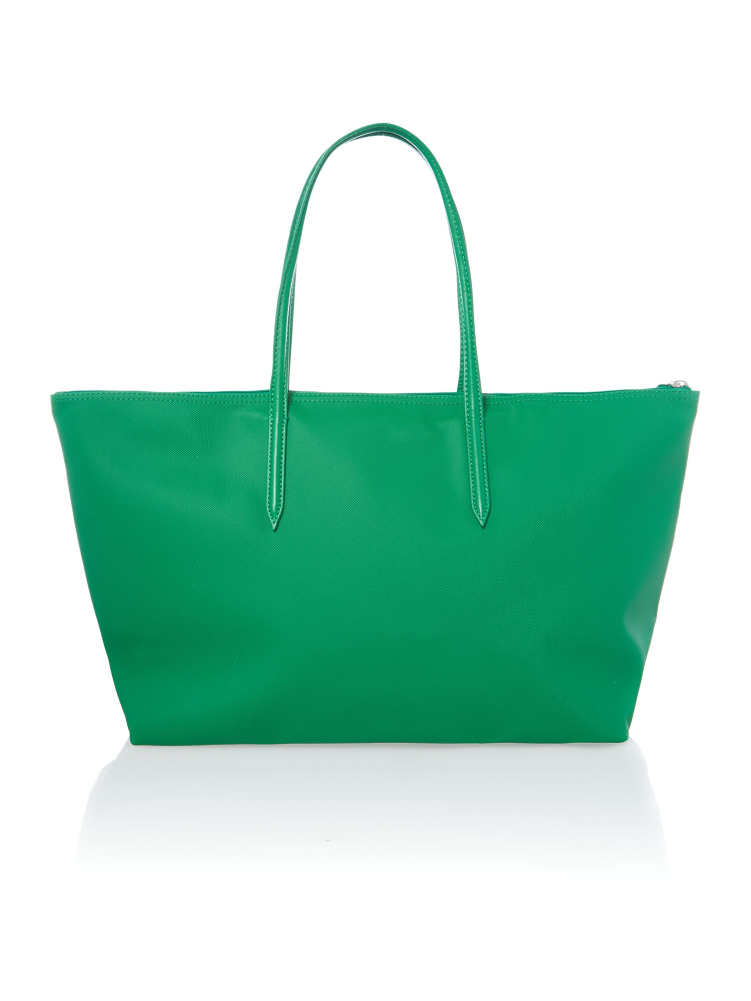 Mint tote bag