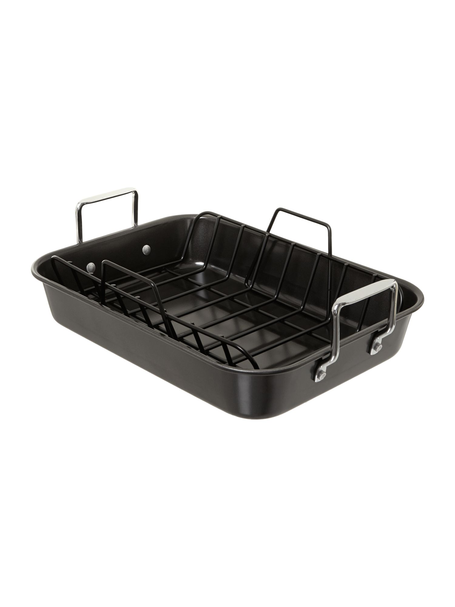 Stellar 40 x 28cm roast and rack set